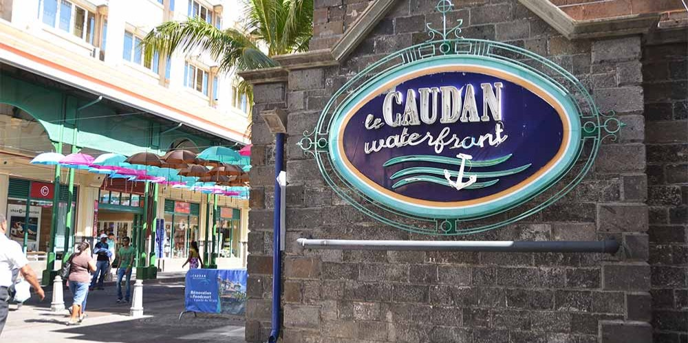 Le Caudan Waterfront