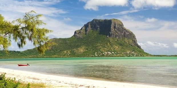 Mauritius Main Cities and Places of Interest