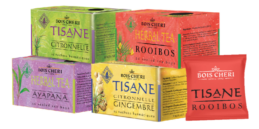 Bois Cheri Tea 'Tisane'