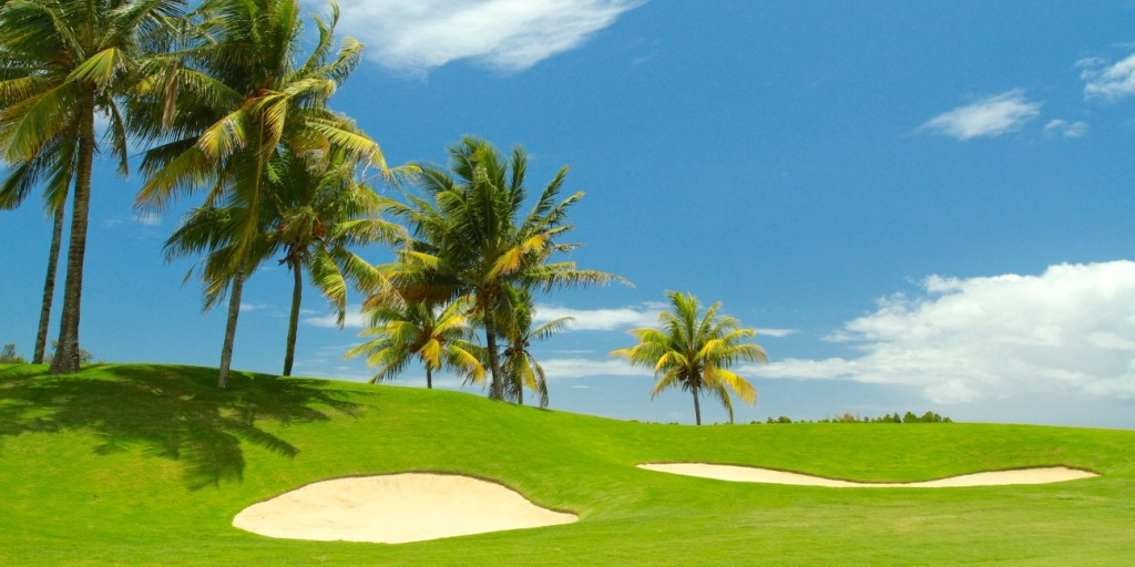 Four Seasons Golf Package