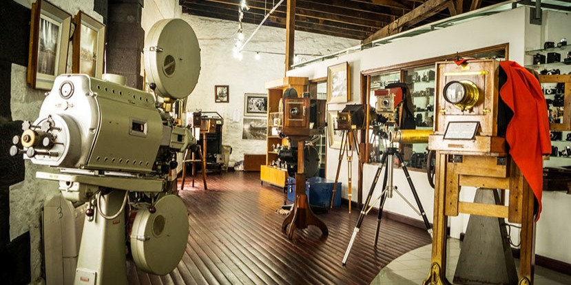 Mauritius Photography Museum