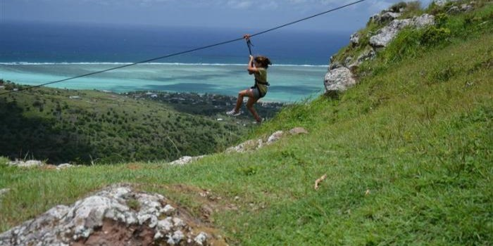Full Day Zipline