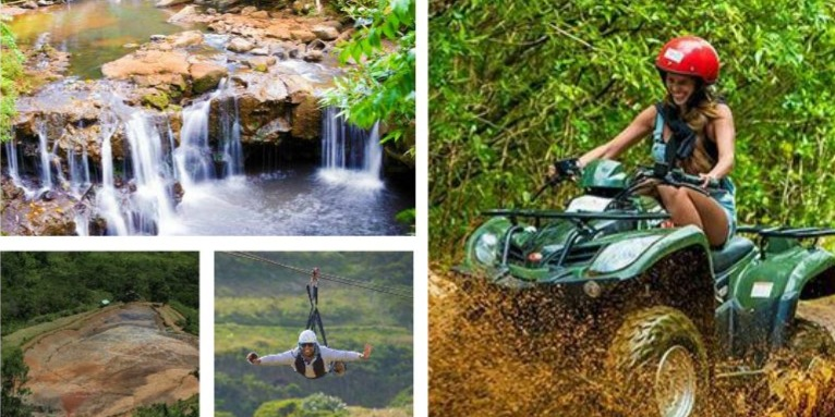 Nature Adventure Package