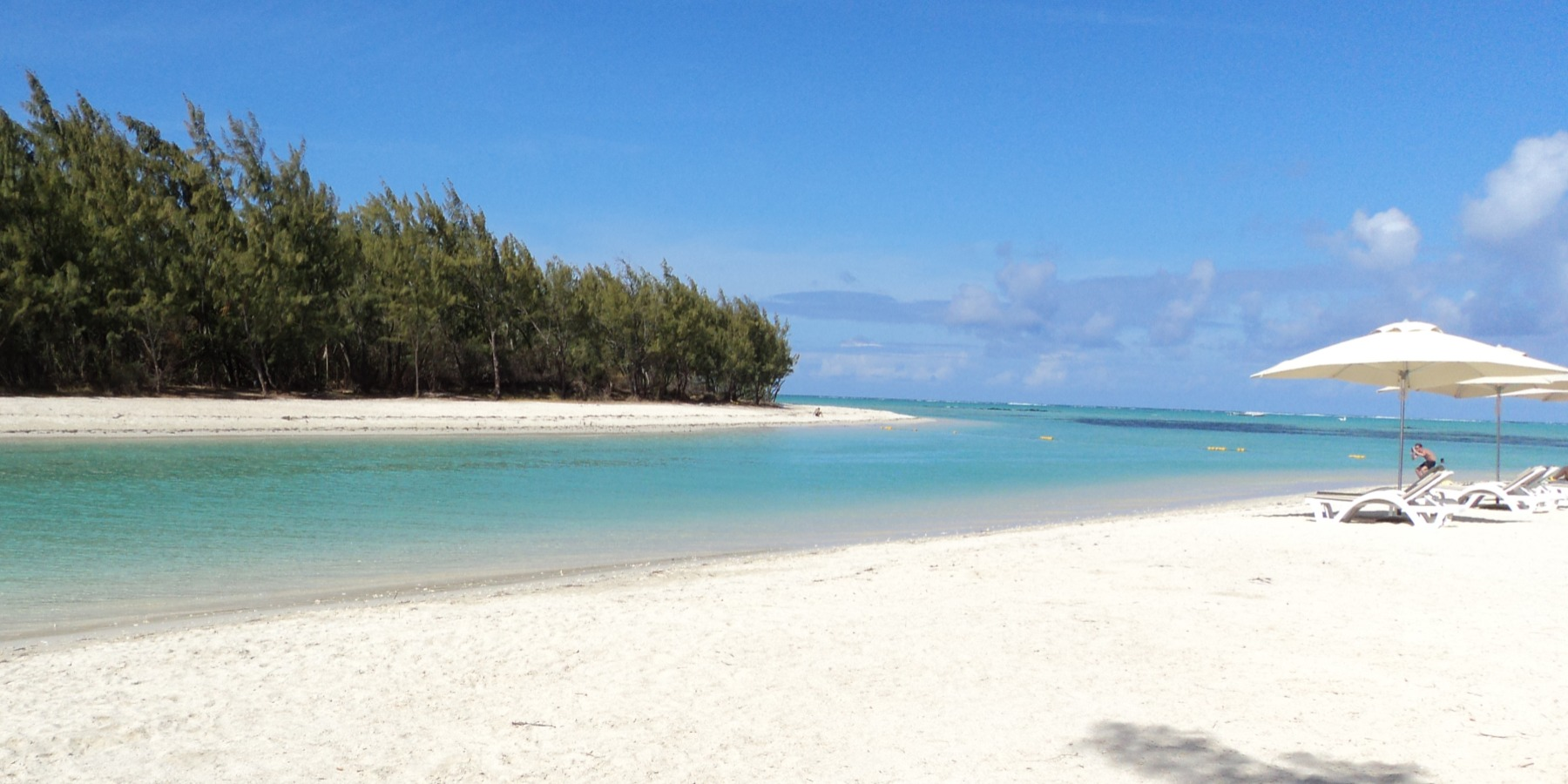 Full-Day Tour Ile Aux Cerfs