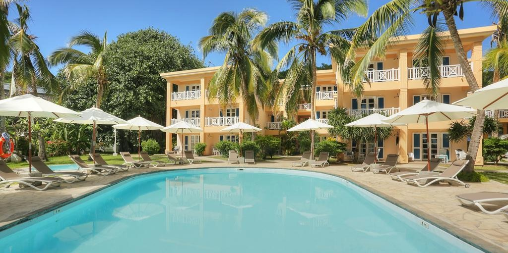 Rodrigues-Cocotiers Hotel Package