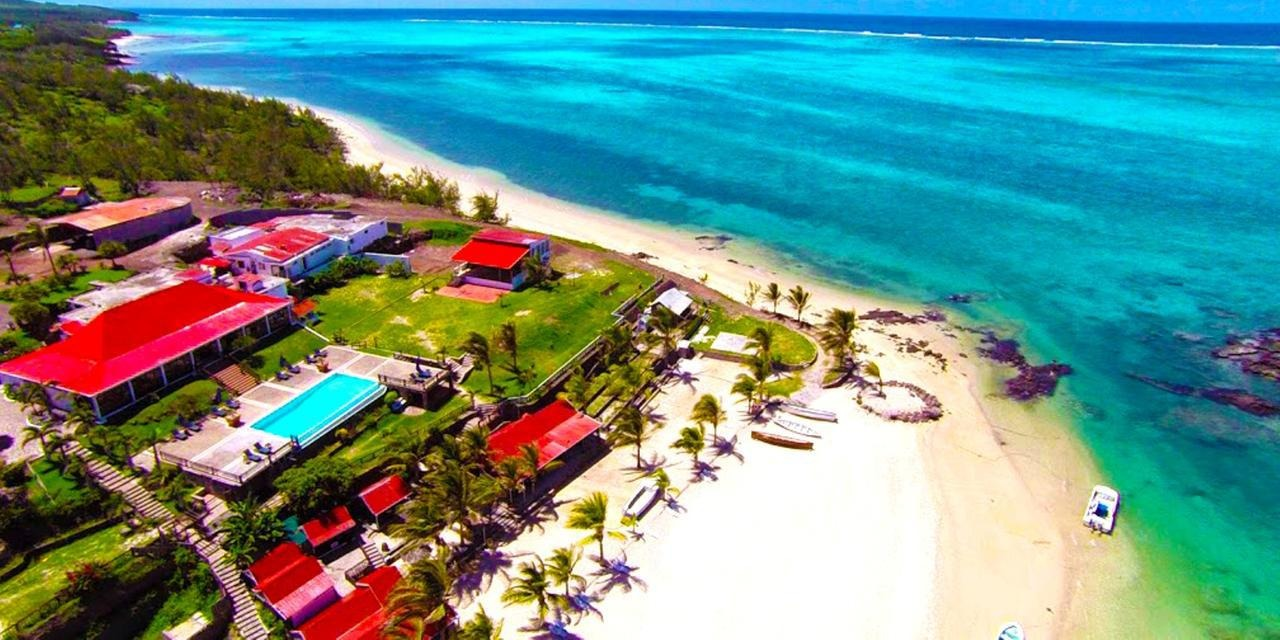 Mourouk Ebony Hotel Package-Rodrigues