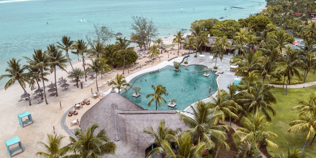 All Inclusive Offer at Outrigger Beach Resort MUR 3750