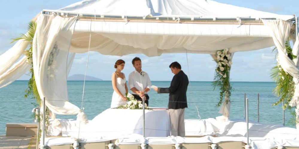 Candock Wedding