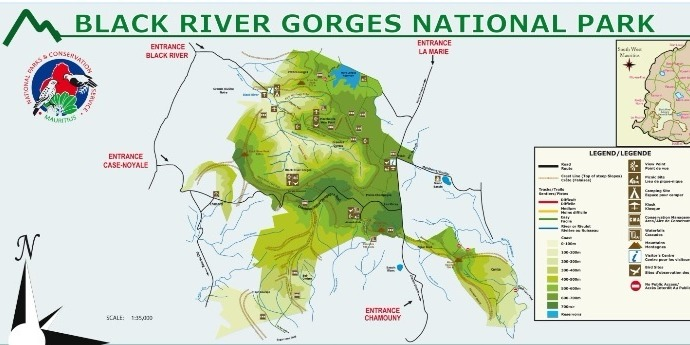 national park information