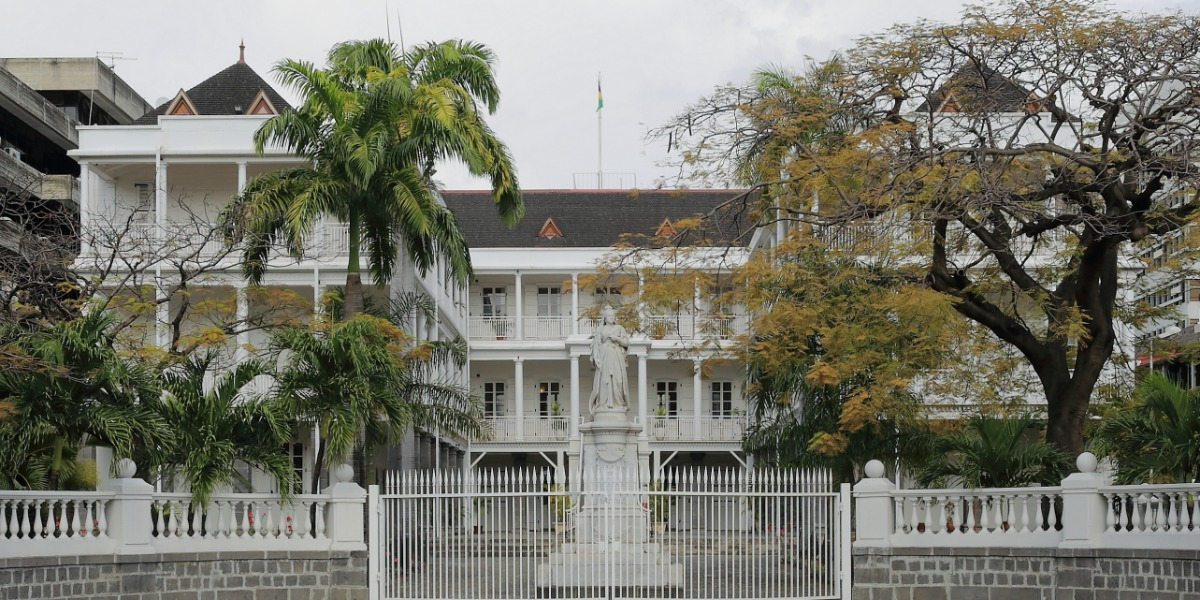 The Government House